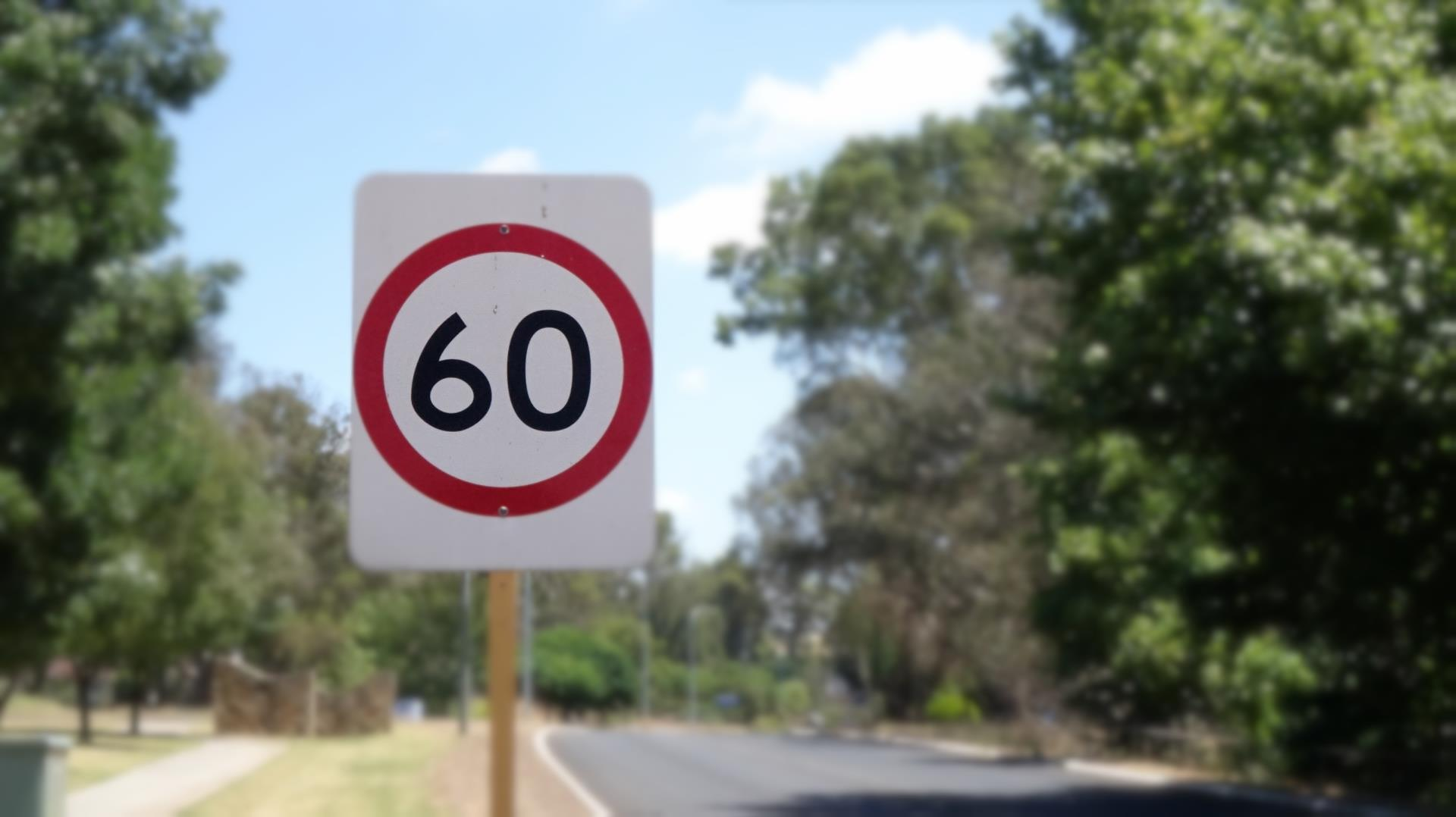Request for Review of Open Speed Limit on Greenbushes-Grimwade Road