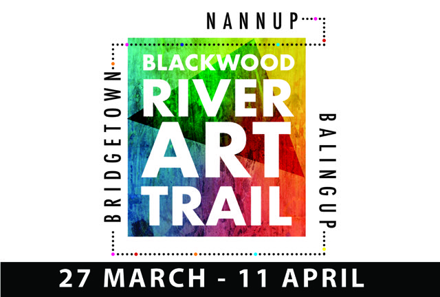 Blackwood River Art Trail Event