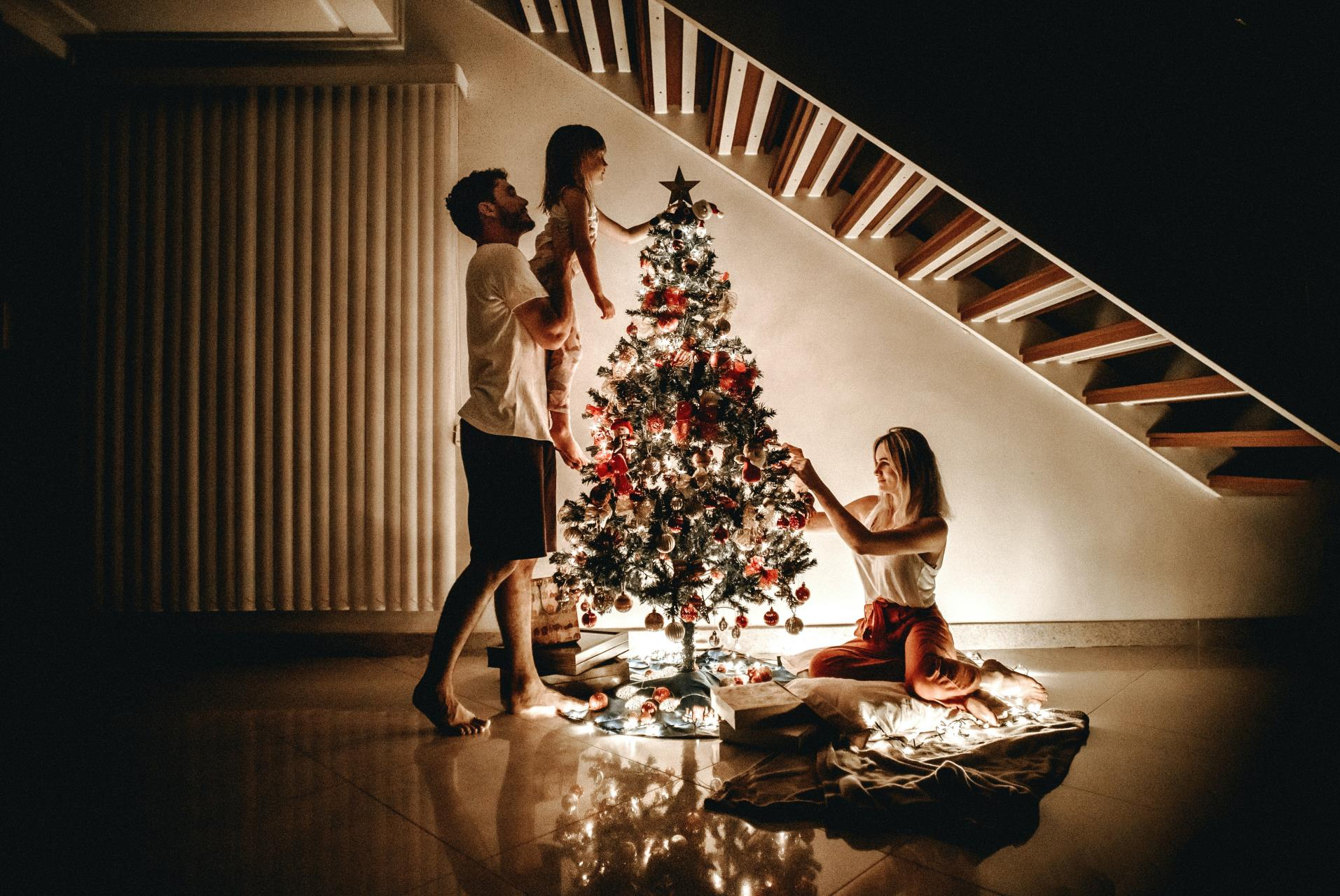 The Festive Season and its Challenges